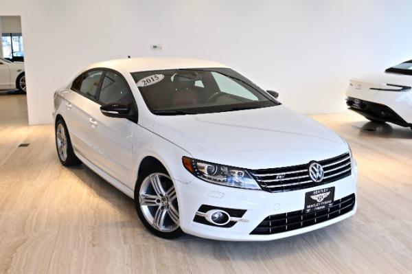 Used 2015 Volkswagen CC  | Vienna, VA