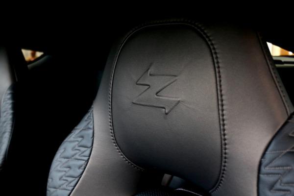 Used 2018 Aston Martin VANQUISH ZAGATO COUPE #78/99   Vienna, VA