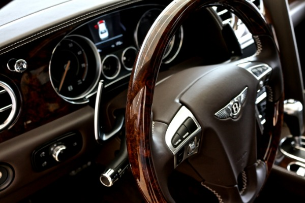 New 2018 Bentley Flying Spur W12 S | Vienna, VA