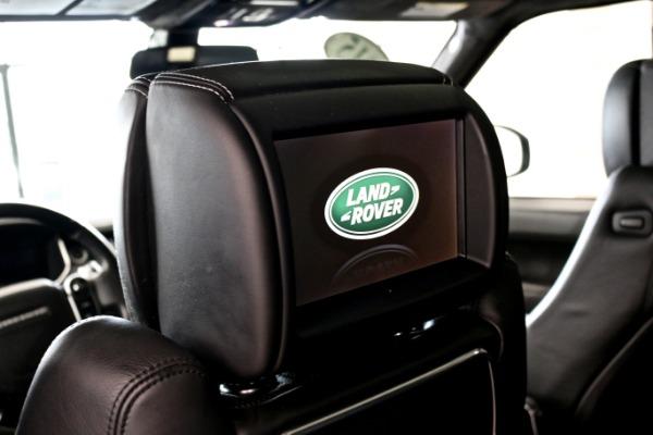 Used 2015 Land Rover Range Rover Autobiography | Vienna, VA