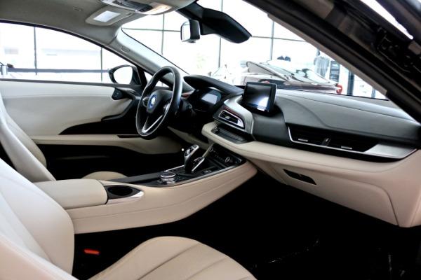 Used 2015 BMW i8  | Vienna, VA
