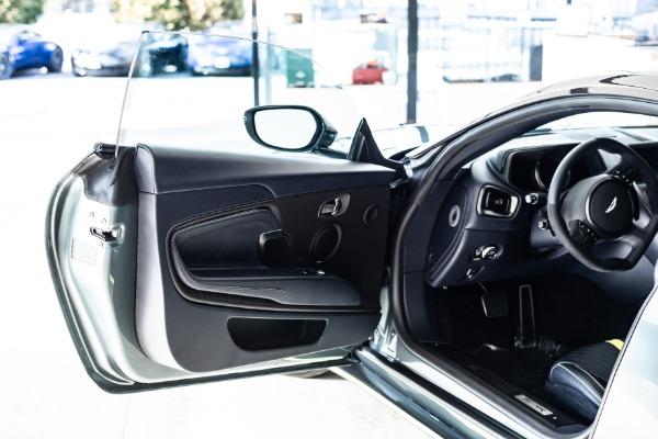 New 2019 Aston Martin DB11 AMR   Vienna, VA