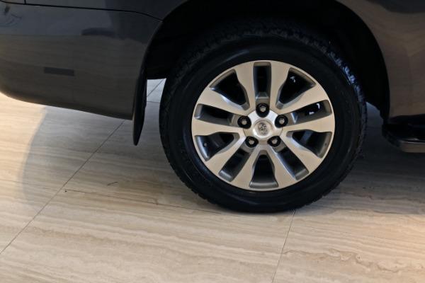 Used 2014 Toyota Sequoia Limited | Vienna, VA