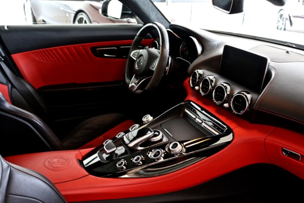 Used 2016 Mercedes-Benz AMG GT S | Vienna, VA