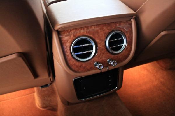 Used 2017 Bentley BENTAYGA W12   Vienna, VA