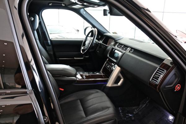Used 2015 Land Rover Range Rover Supercharged | Vienna, VA