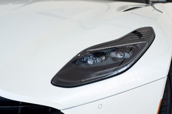 New 2019 Aston Martin DB11 V8   Vienna, VA