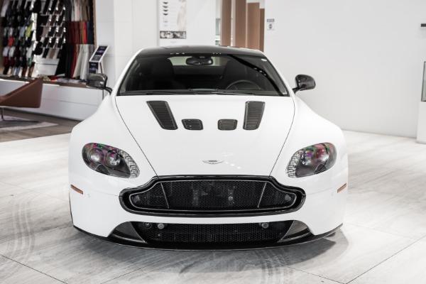 Used 2015 Aston Martin V12 Vantage  | Vienna, VA