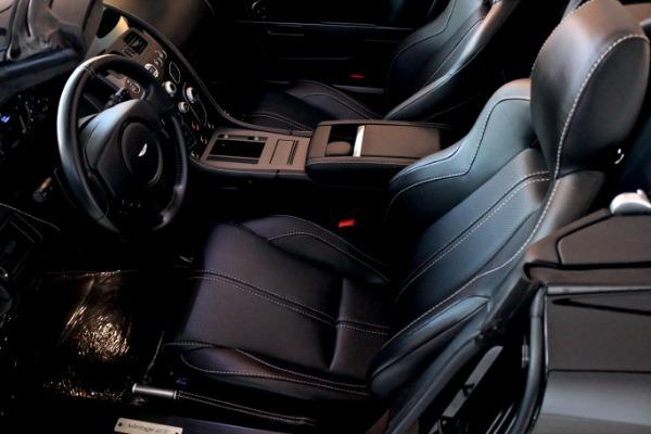 Used 2016 Aston Martin V8 Vantage GT Roadster   Vienna, VA