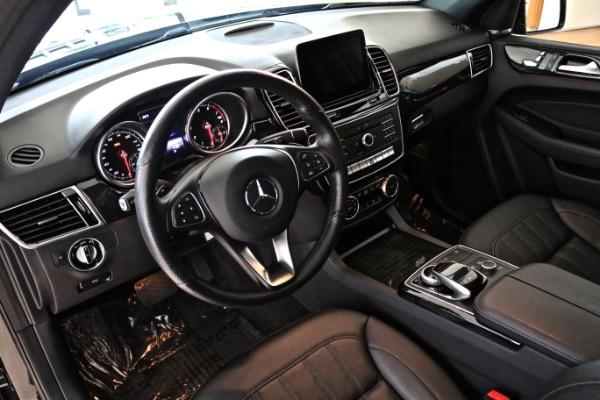 Used 2017 Mercedes-Benz GLE GLE 350 4MATIC | Vienna, VA
