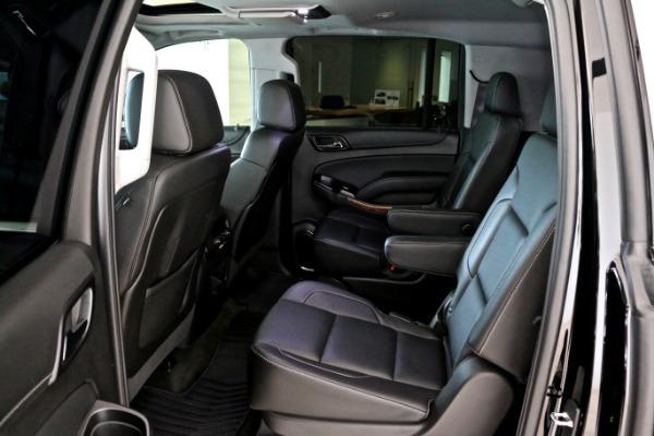 Used 2016 Chevrolet Suburban LTZ 1500 | Vienna, VA