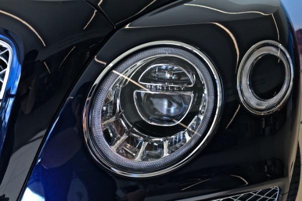 New 2019 BENTLEY BENTAYGA V8 V8   Vienna, VA