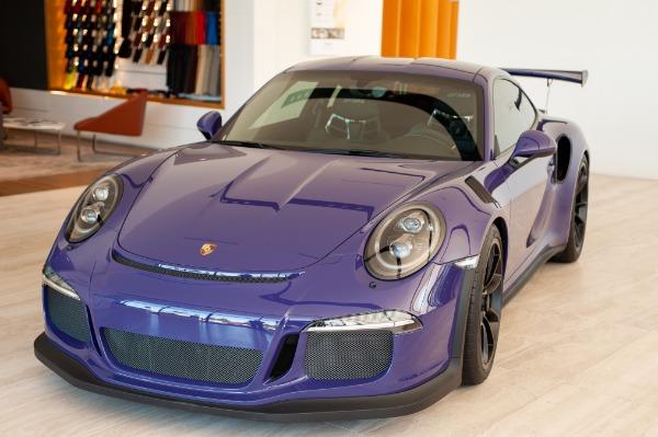 Used 2016 Porsche 911 GT3 RS | Vienna, VA