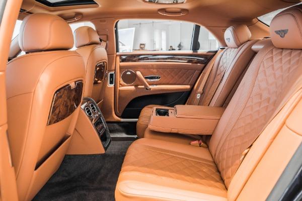 New 2018 Bentley Flying Spur W12 | Vienna, VA