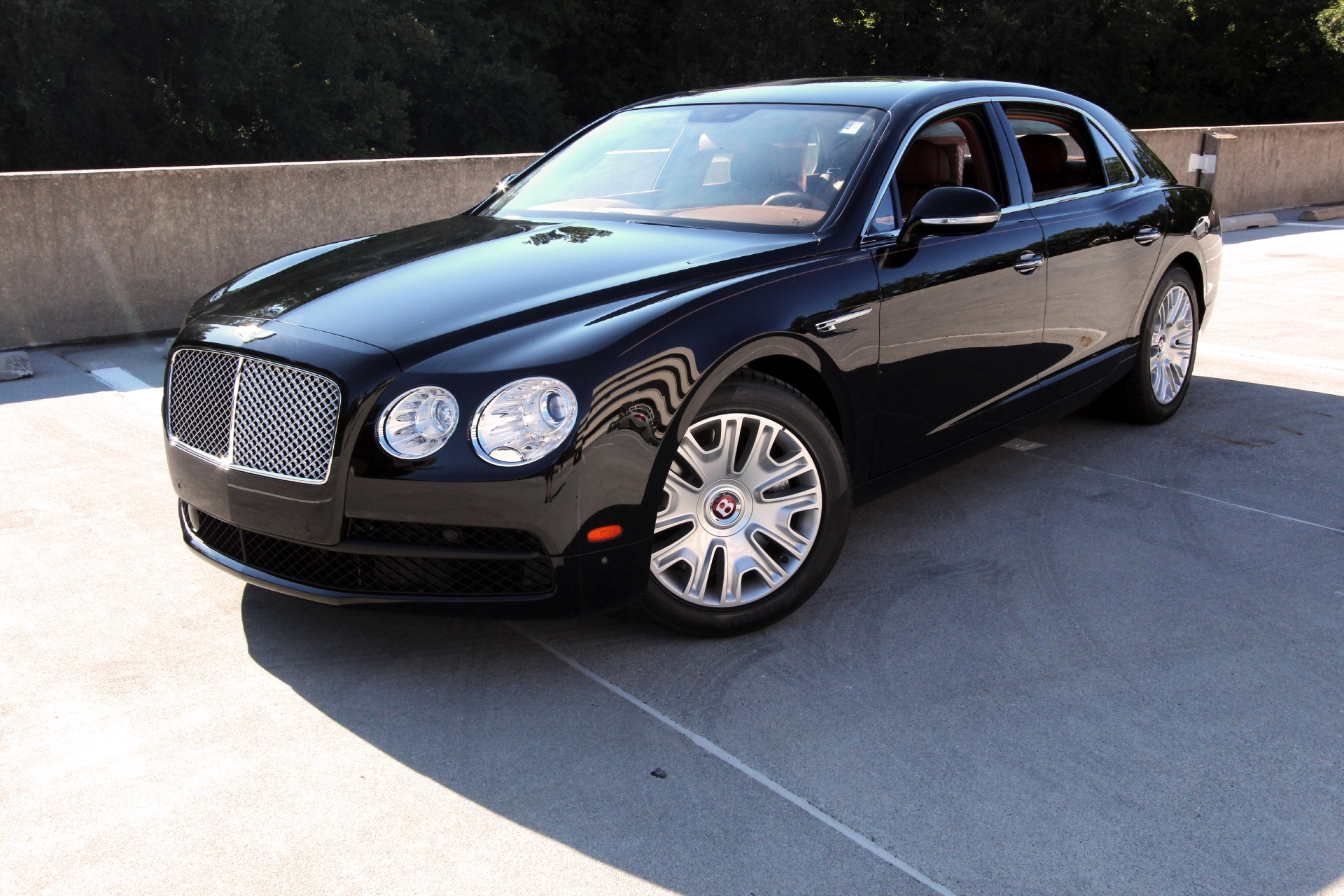 2015 Bentley Flying Spur Stock # 5NC042014 for sale near Vienna, VA ...