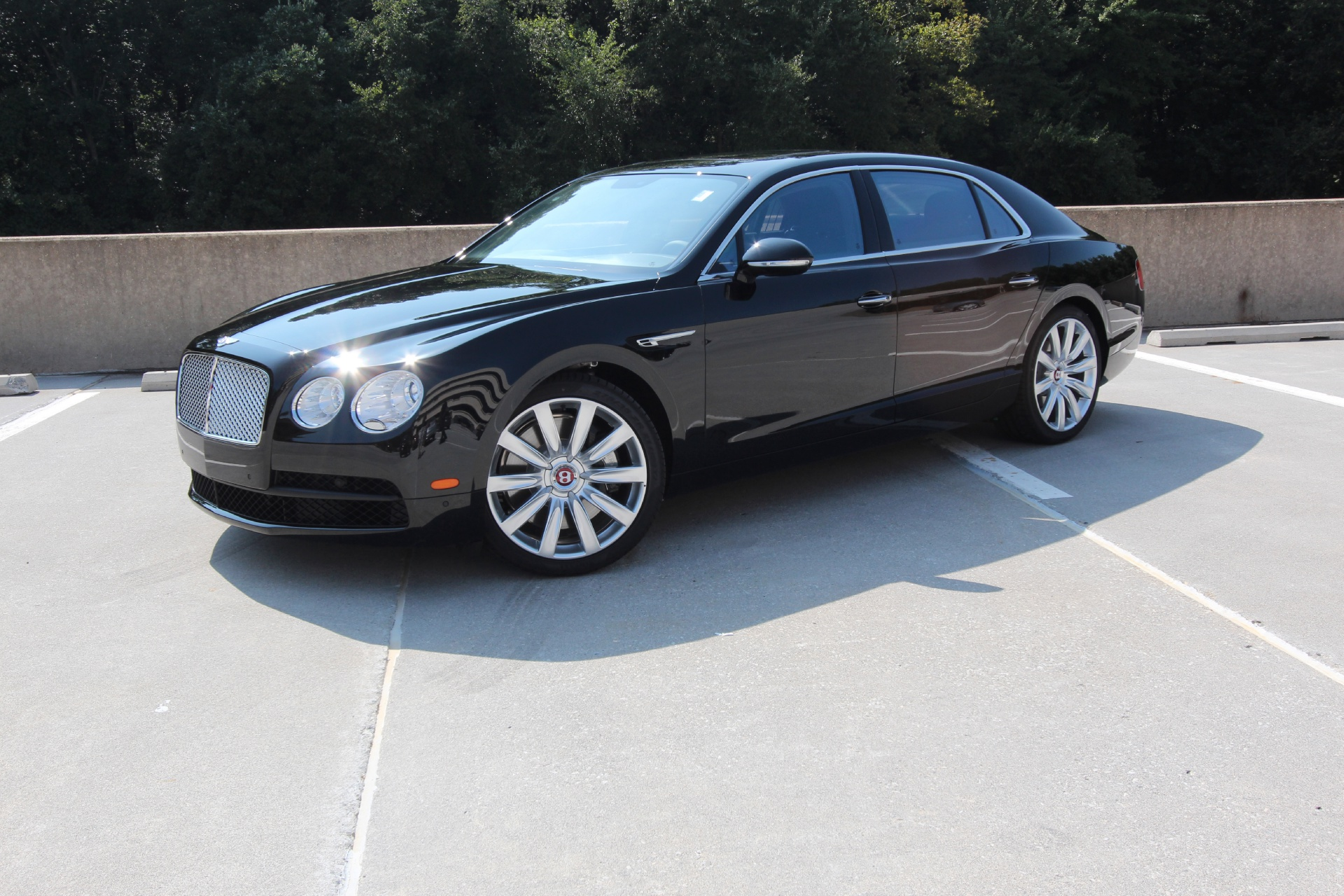 2015 Bentley Flying Spur Stock # 5NC043132 for sale near Vienna, VA ...