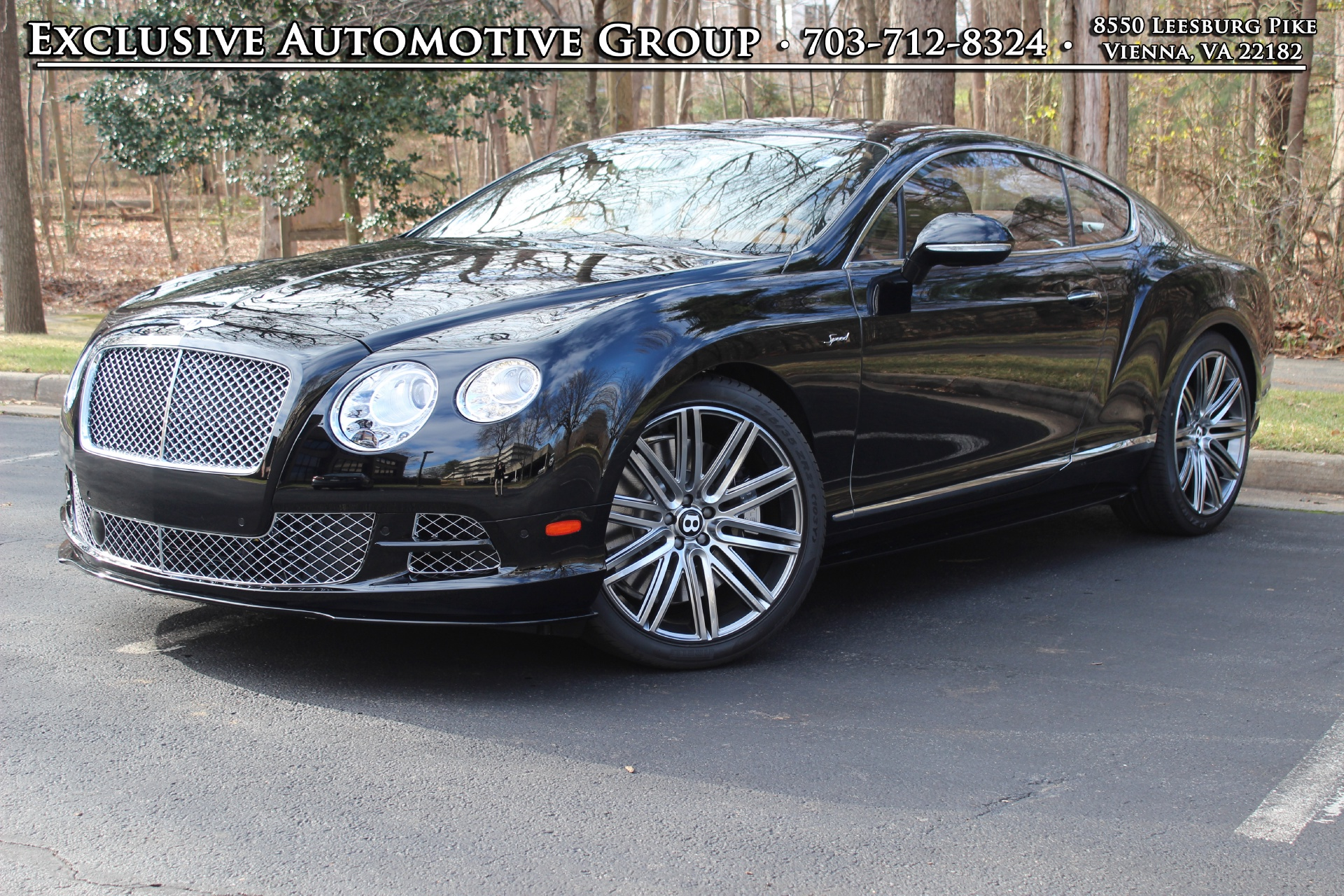 for en montreal sale bentley used speed continental north gt in