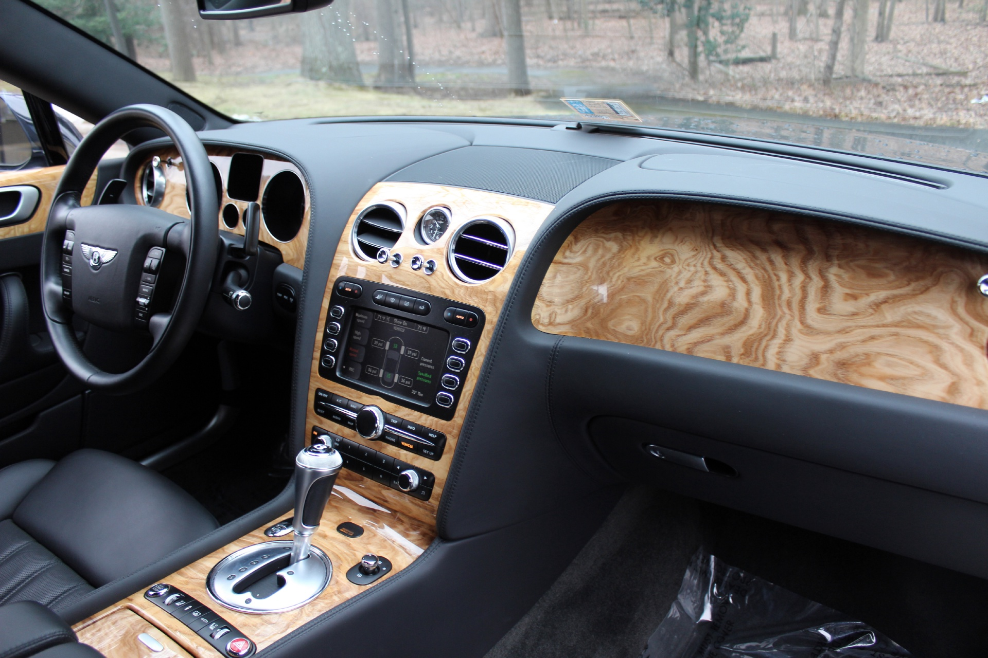 2010 Bentley Continental Flying Spur Stock P for sale near