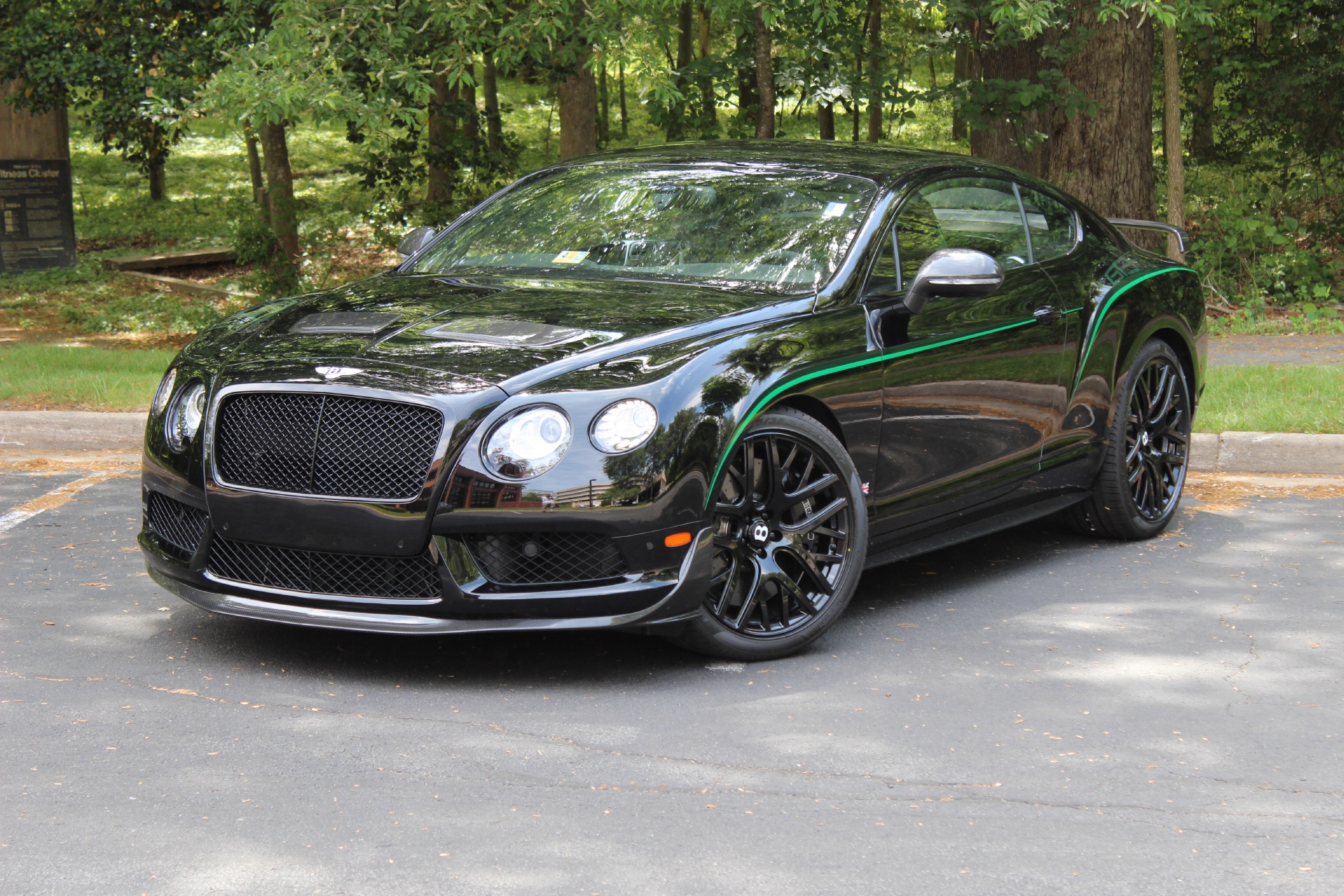 2015 Bentley Continental GT3-R Stock # 5NC048459 for sale near ...