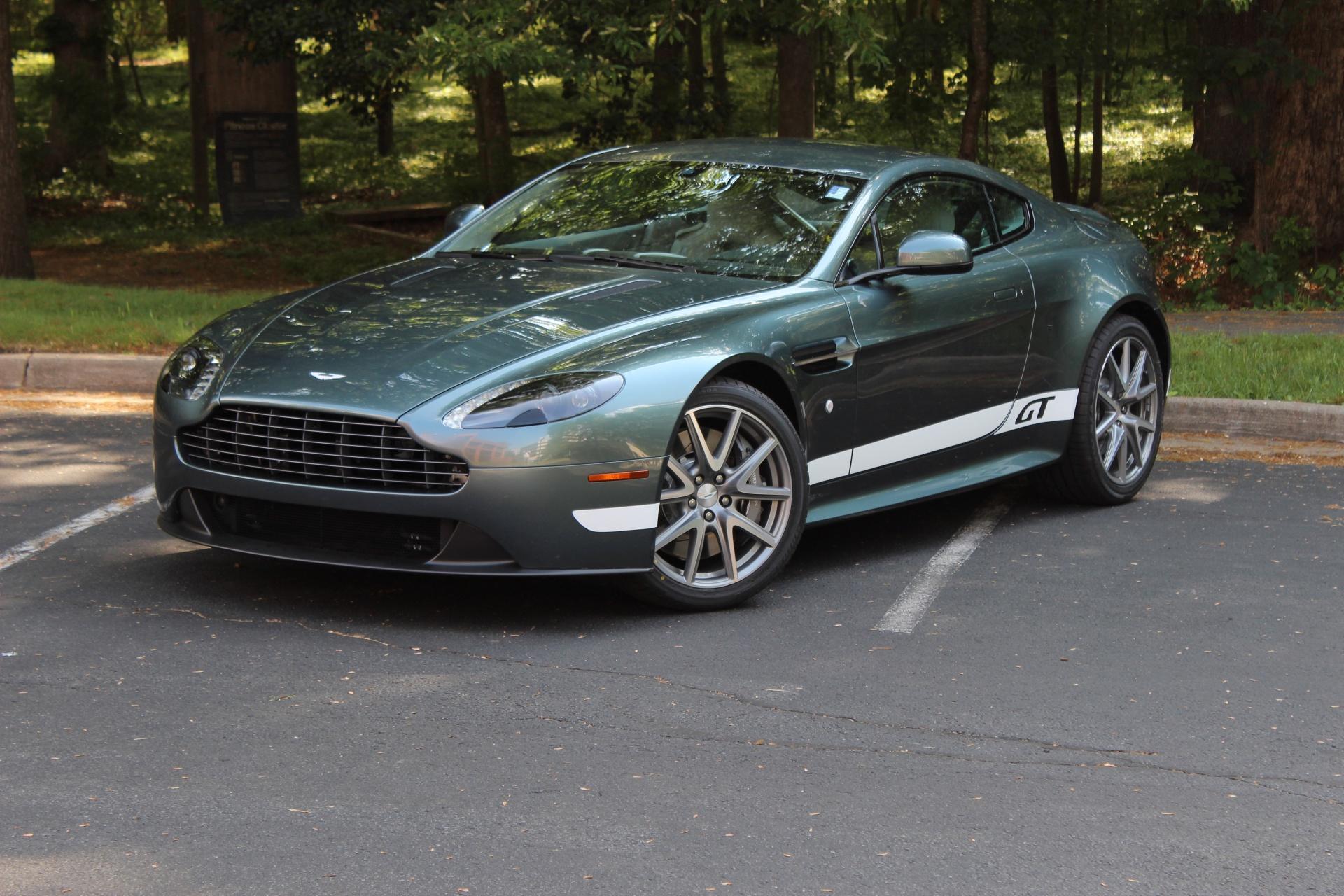Aston Martin V Vantage GT Stock C For Sale Near Vienna - Aston martin vantage gt