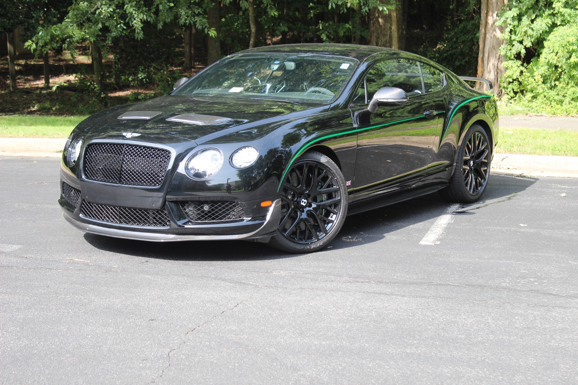 2015 Bentley Continental GT3-R Stock # 5NC049432 for sale near ...