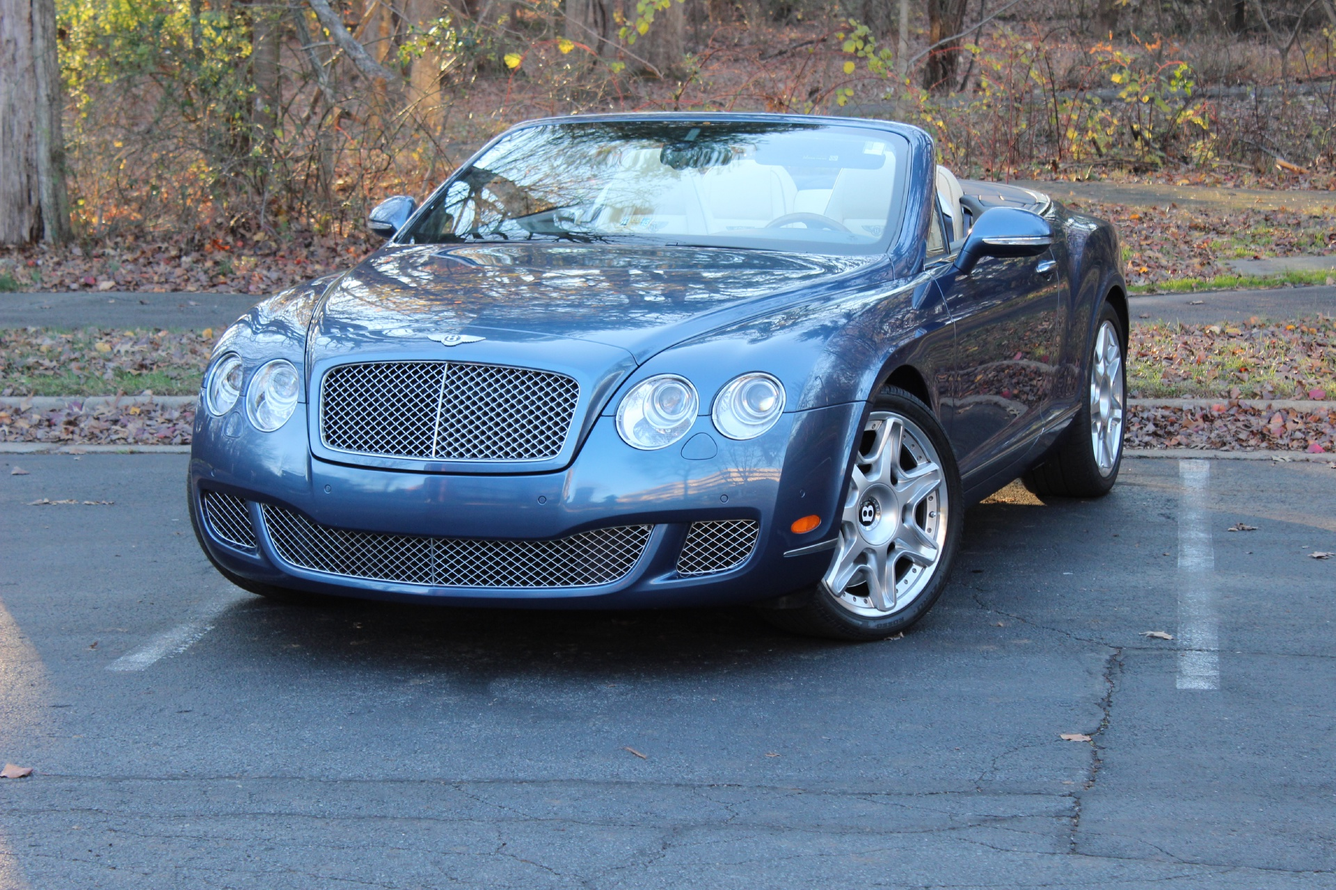 Used 2010 Bentley Continental GT | Vienna, VA