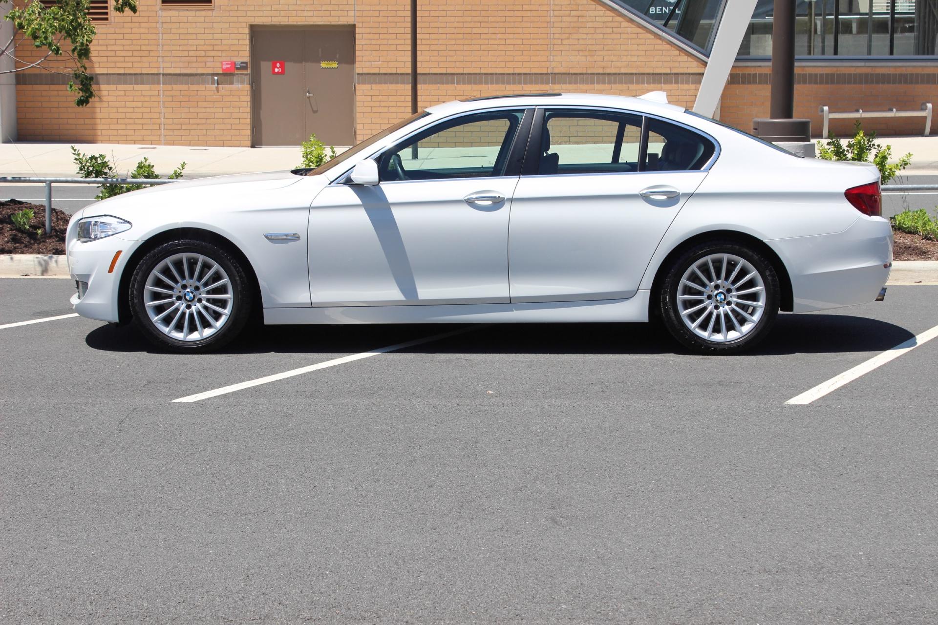 BMW Series I Stock PCA For Sale Near Vienna VA - Bmw 2012 used