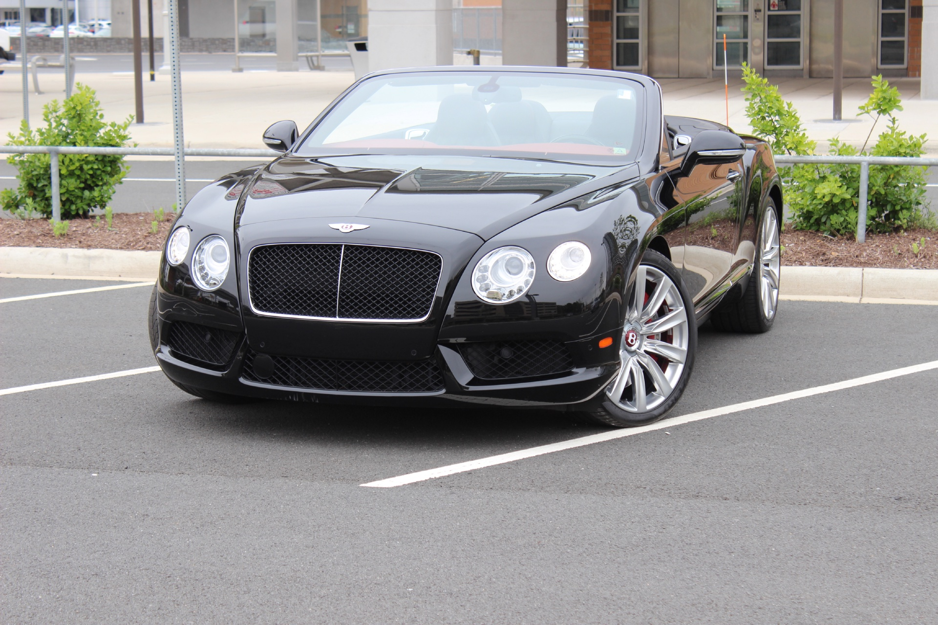 2013 Bentley Continental GT V8 Stock # P082853 for sale near Vienna ...