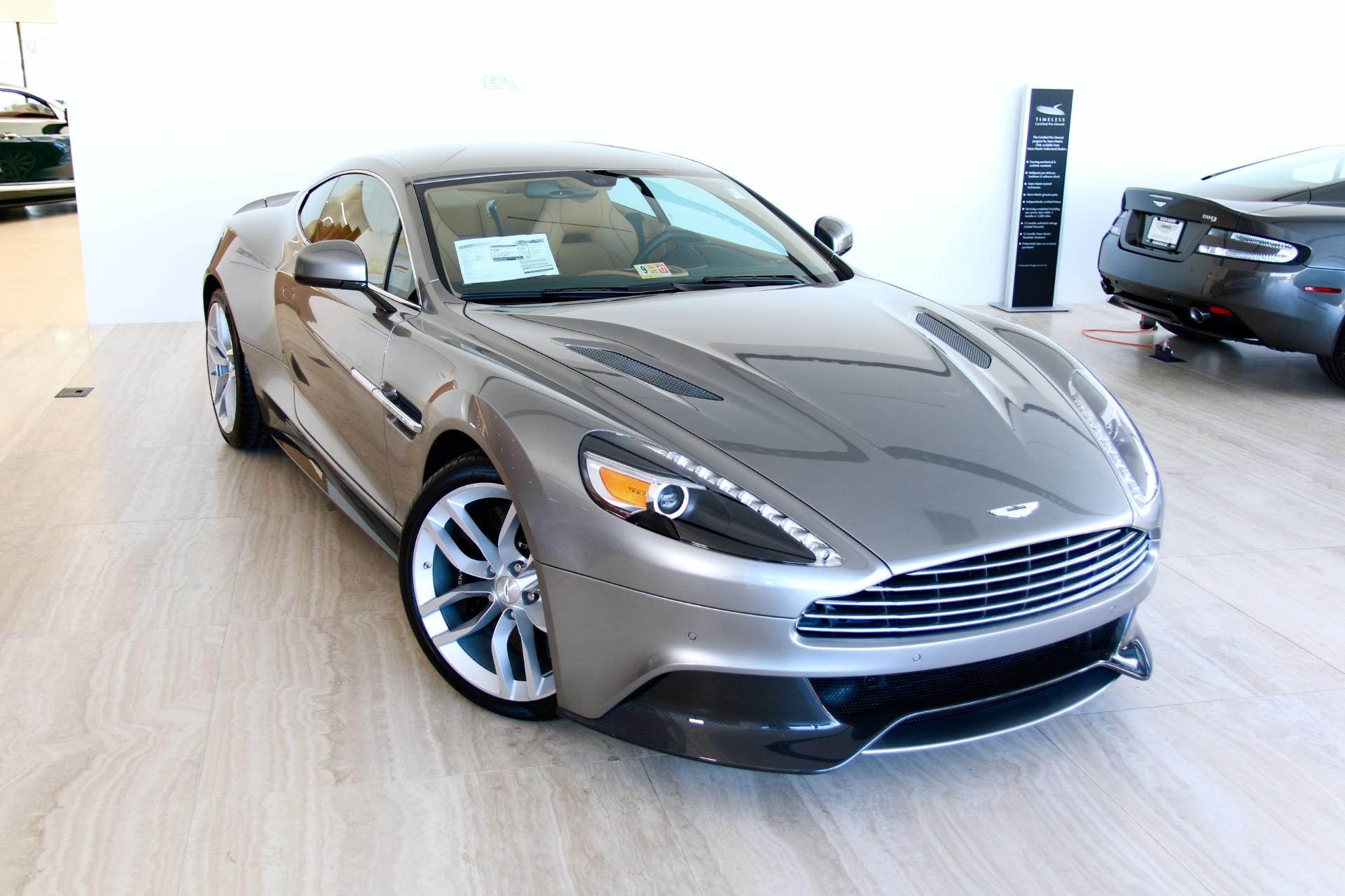 aston martin sale. New 2017 Aston Martin Vanquish | Vienna, VA Sale