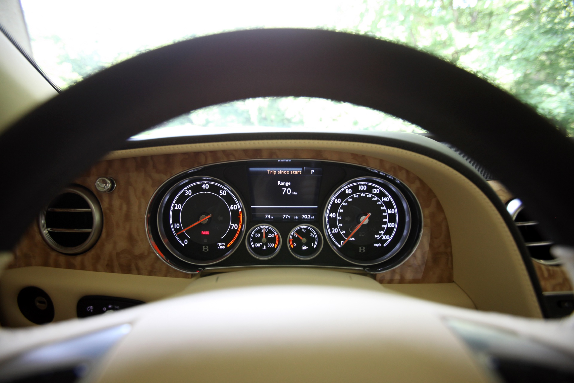 2014 Bentley Flying Spur W12 Stock 4NC for sale near Vienna