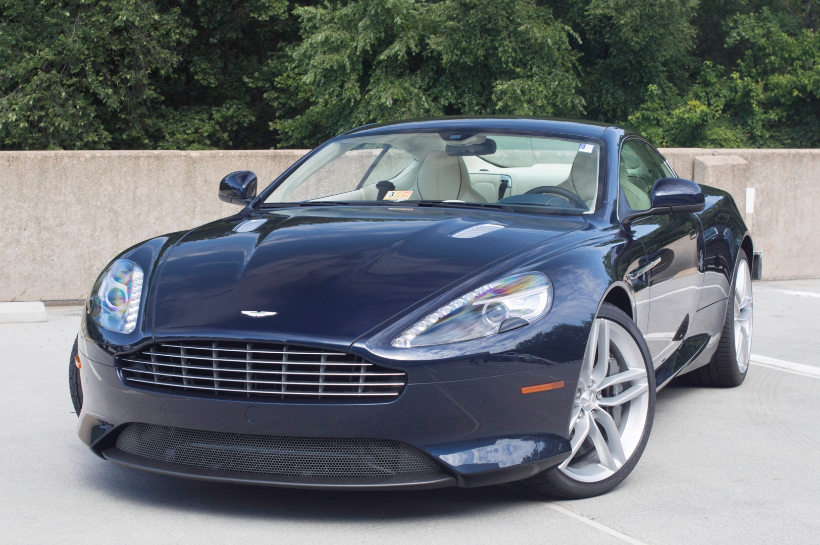 Aston Martin DB Stock NA For Sale Near Vienna VA VA - Aston martin dealership florida