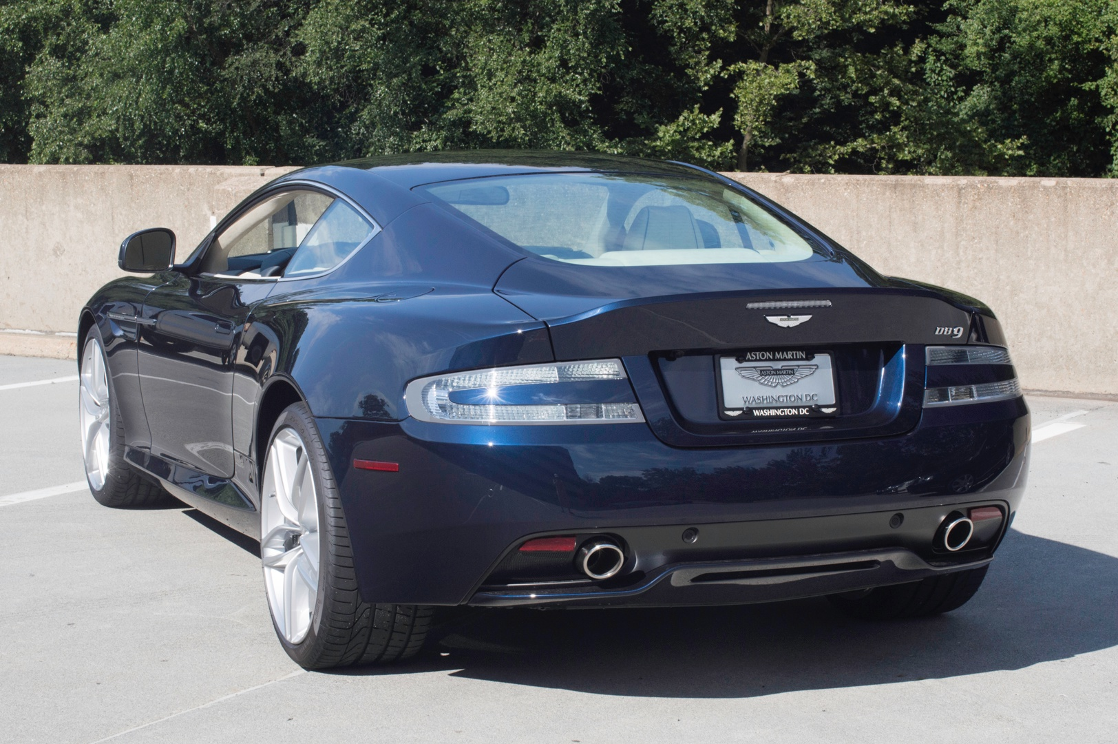 2014 aston martin db9 stock 4na15832 for sale near. Cars Review. Best American Auto & Cars Review