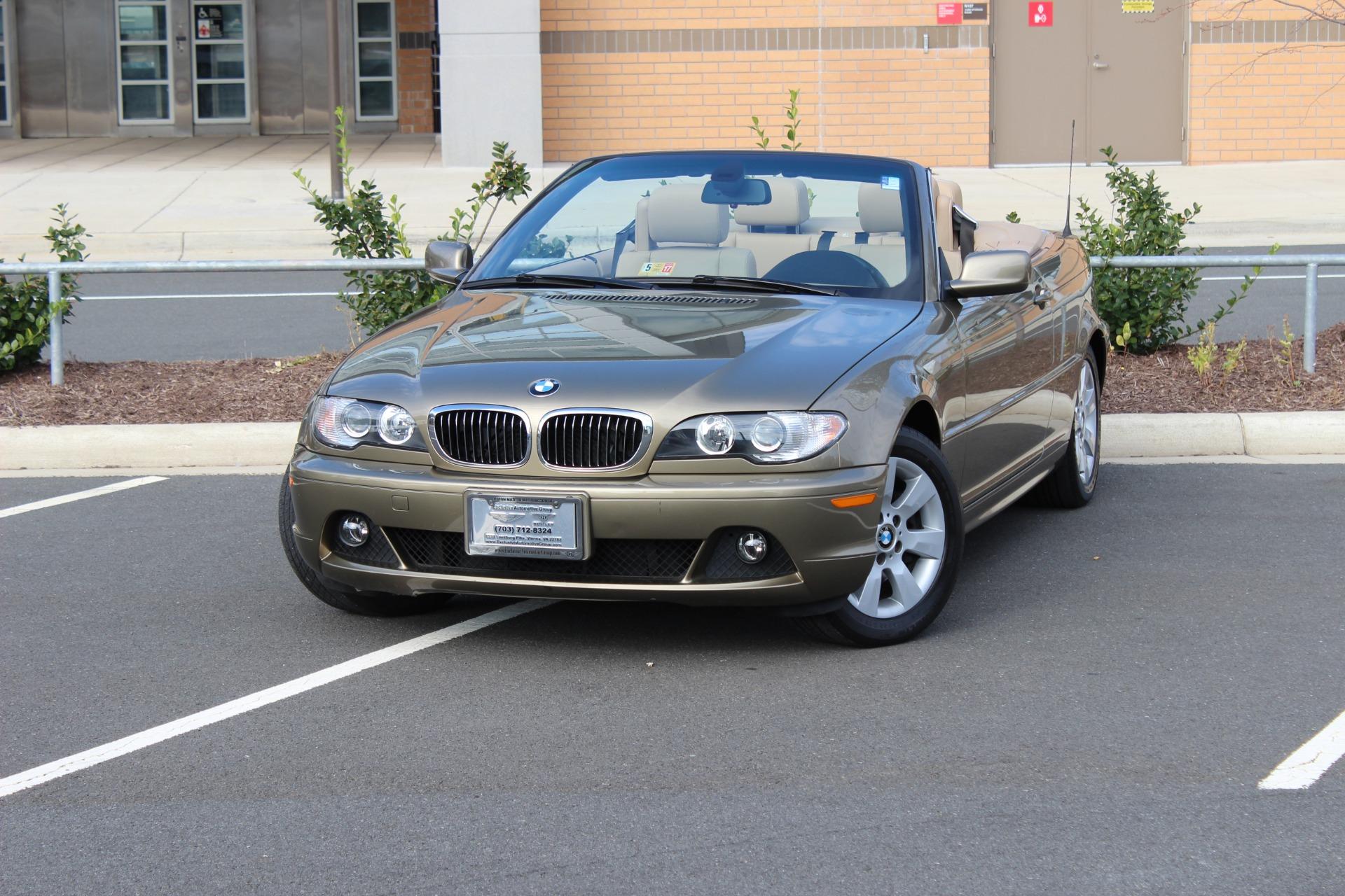 BMW Ci Ci Stock PA For Sale Near Vienna VA - Bmw 325ci