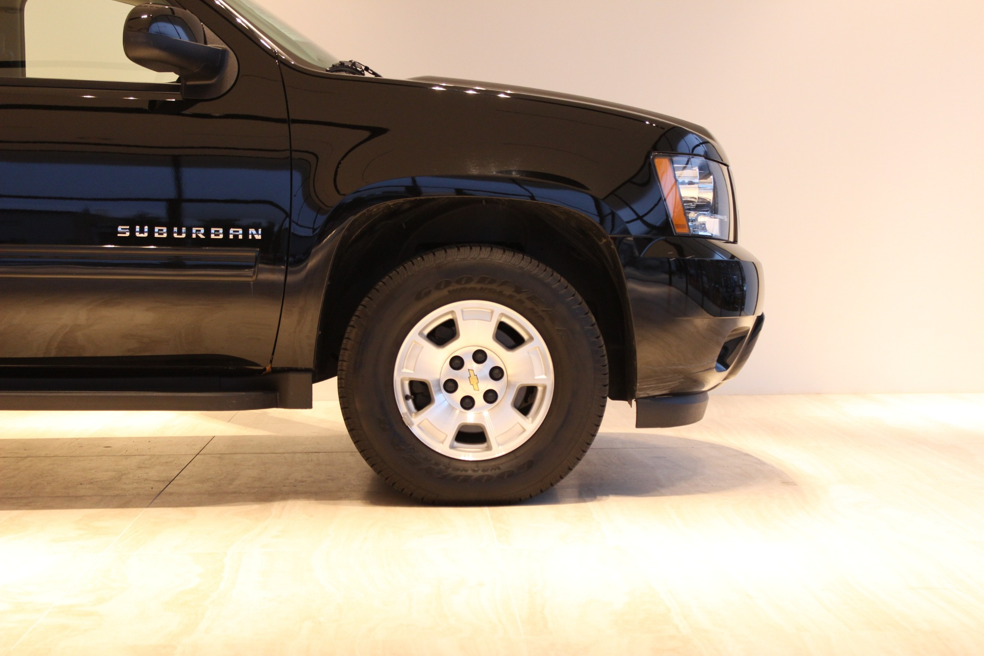 2013 Chevrolet Suburban 1500 For Sale In Washington Dc