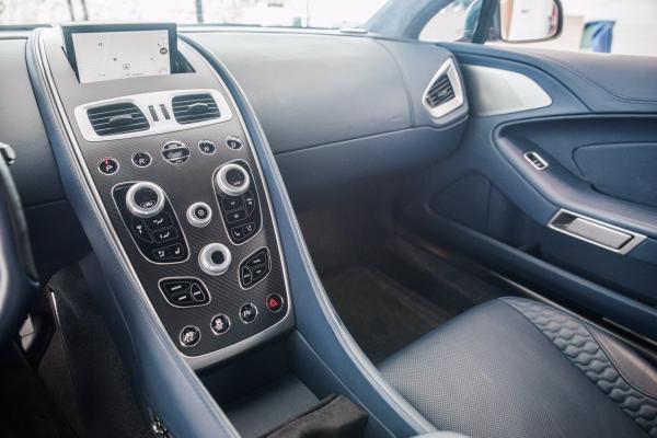 New 2017 Aston Martin Vanquish  | Vienna, VA