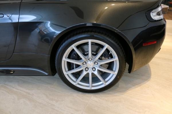 Used 2017 Aston Martin V12 Vantage S Roadster   Vienna, VA