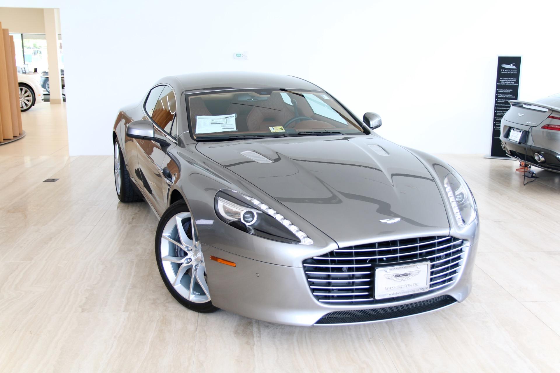 Aston Martin Rapide S Stock GF For Sale Near Vienna VA - Aston martin 4 door