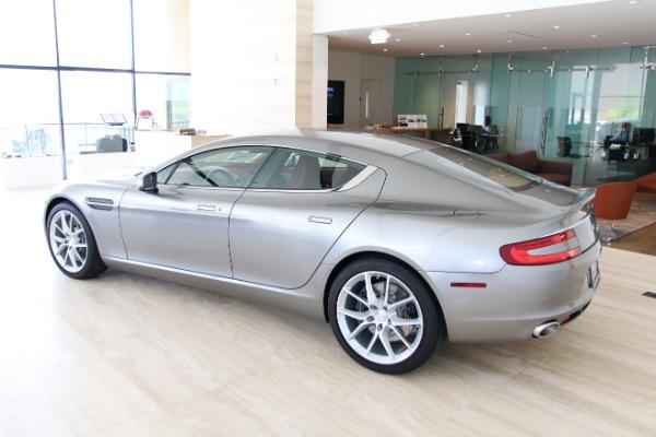 New 2017 Aston Martin Rapide S    Vienna, VA