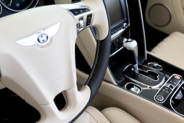 New 2017 Bentley Continental GTC V8    Vienna, VA