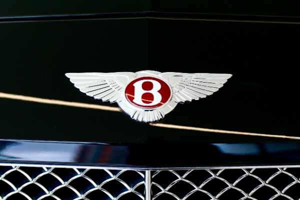 New 2017 Bentley Continental GTC V8  | Vienna, VA