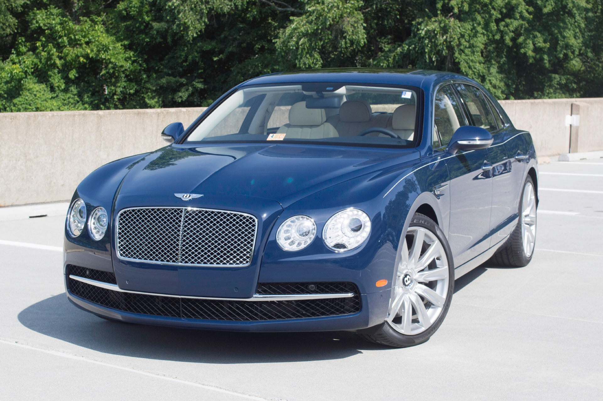 2014 Bentley Flying Spur Stock # 4NC095555 for sale near Vienna, VA ...