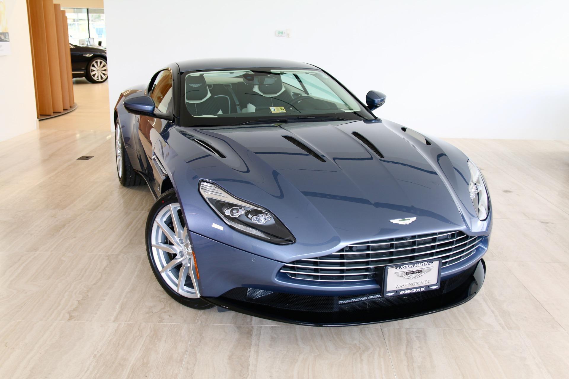 Aston Martin DB Stock N For Sale Near Vienna VA VA - Aston martin washington dc