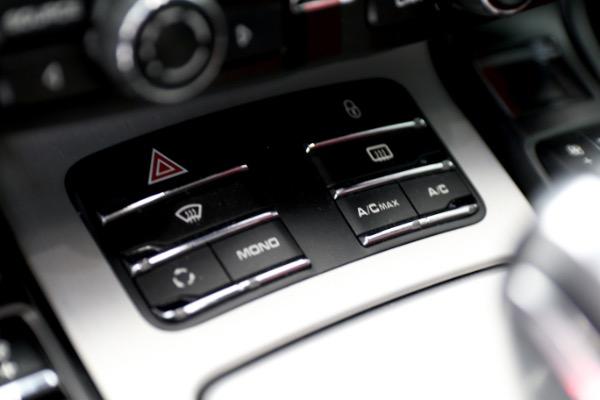 Used 2013 Porsche Cayenne Turbo | Vienna, VA