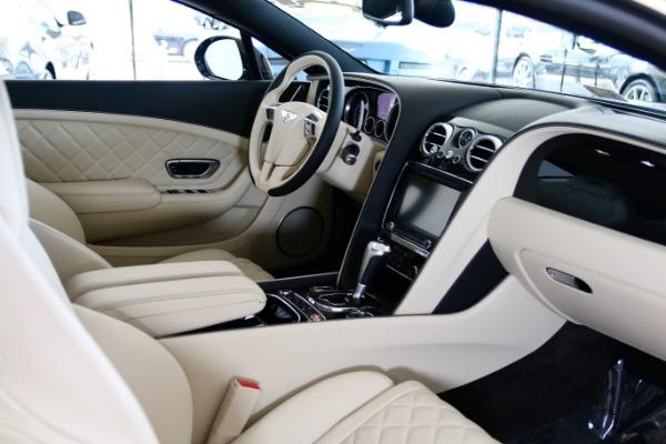 New 2017 Bentley Continental GT  | Vienna, VA
