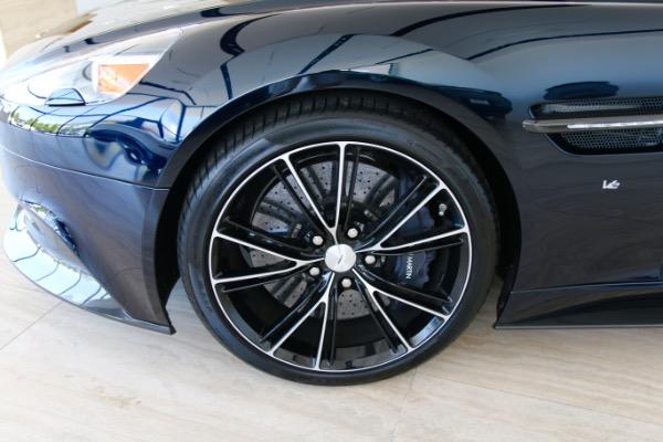 Used 2016 Aston Martin Vanquish Volante | Vienna, VA