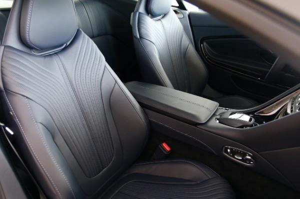 New 2017 Aston Martin DB11  | Vienna, VA