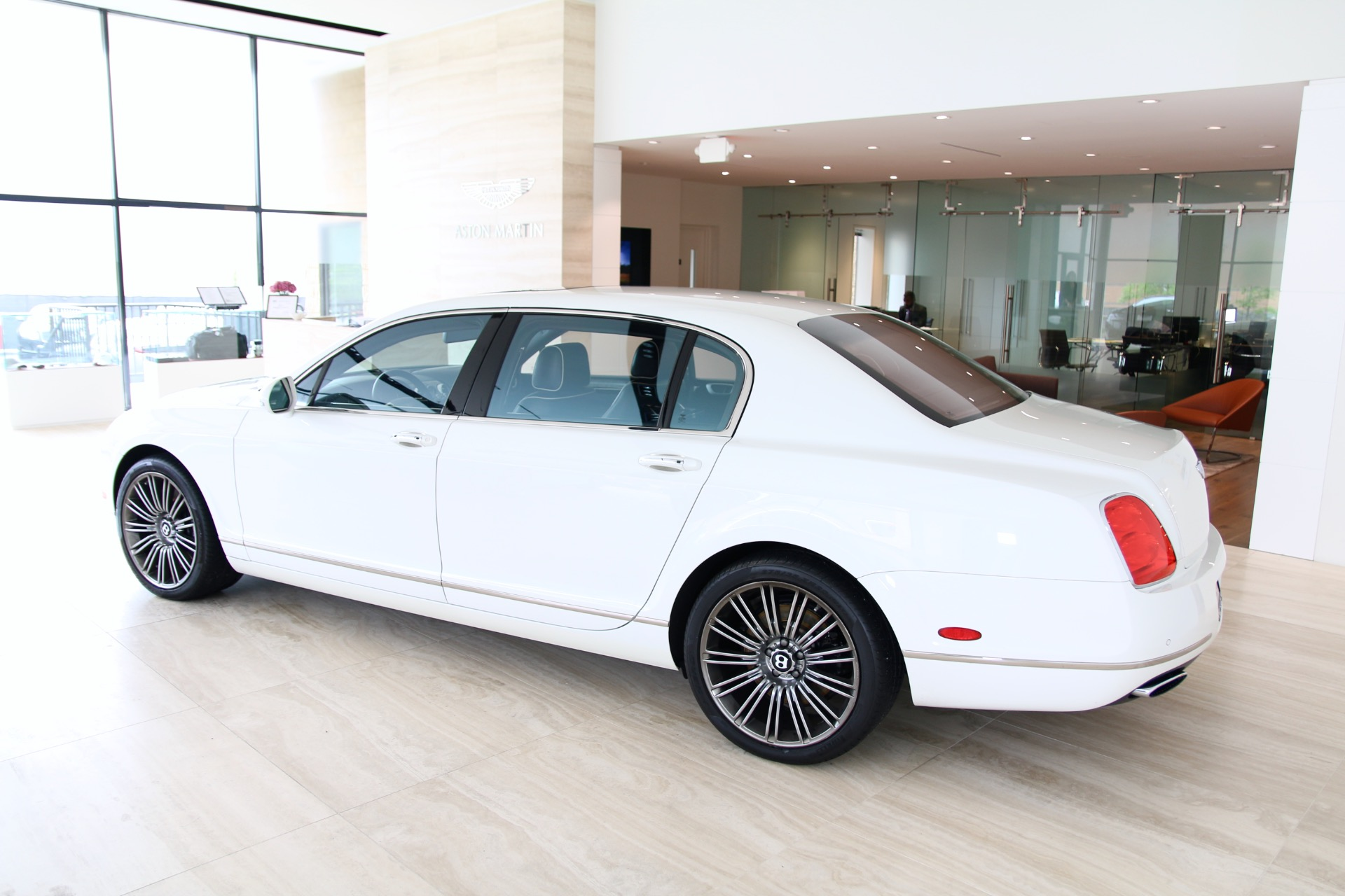 2013 Bentley Continental Flying Spur Speed Stock P080983 For Sale