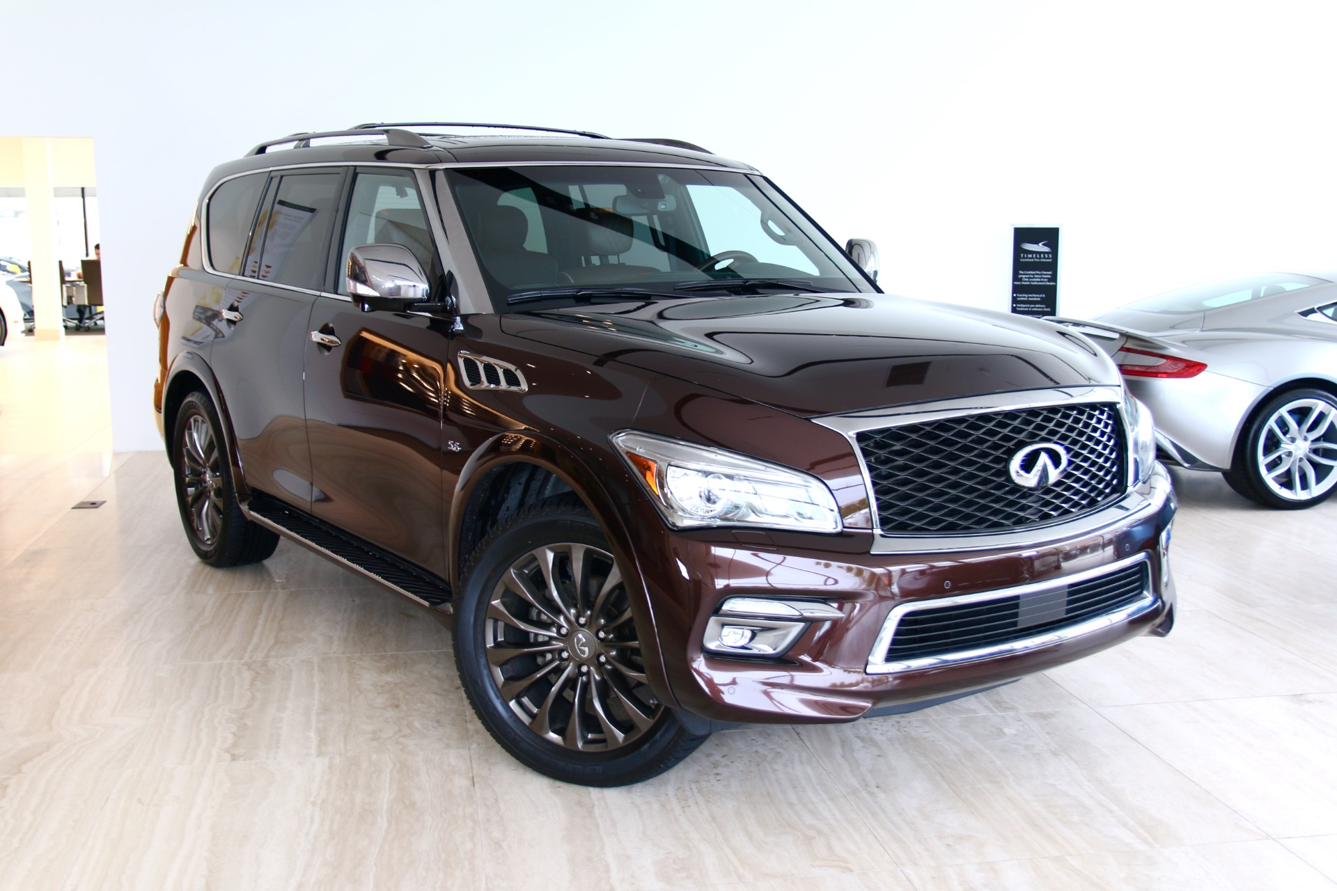 infiniti top suv used car reviews infinity review gear