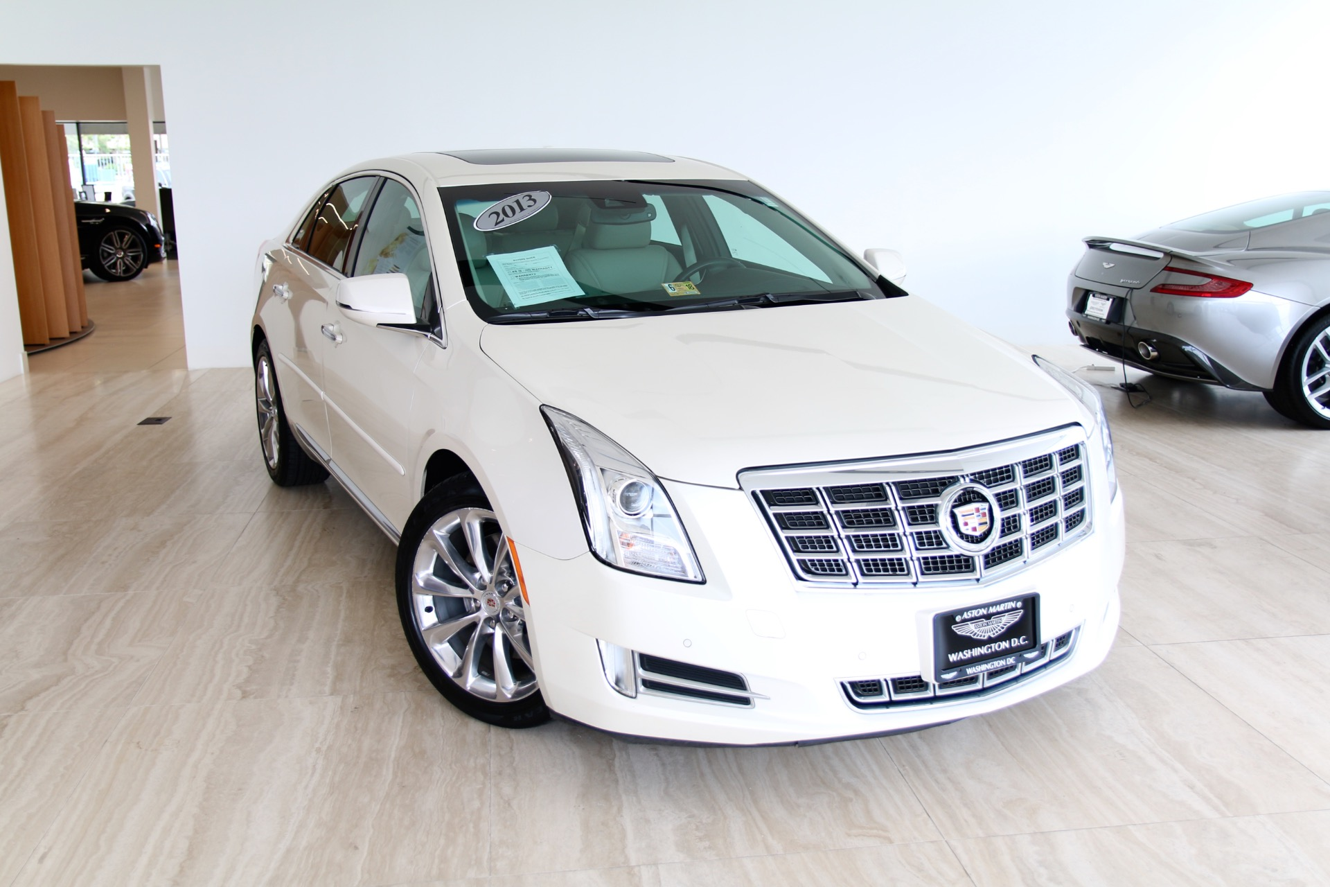 2013 Cadillac XTS Luxury Collection Stock # P094955A for sale near