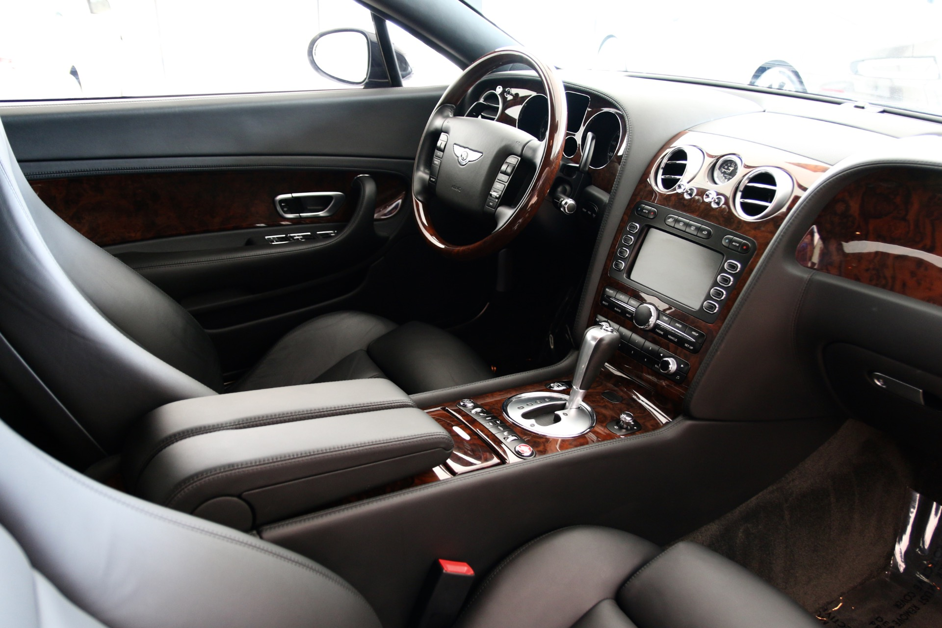 2009 bentley continental gt stock p060869 for sale near. Black Bedroom Furniture Sets. Home Design Ideas